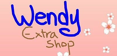 Wendy Extra Shop