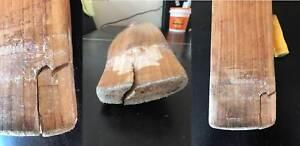 Cricket Bat Repairs