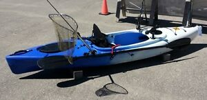 Strider winner kayak for sale  $495 London Ontario image 1
