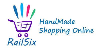 Railsix Handmade Shopping Online