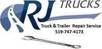 Heavy Duty Truck & Trailer Mechanic Technician 310T