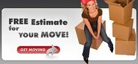 ☆☆☆2 MOVERS + 12 FT CUBE TRUCK FOR $60/HR + $100 TRUCK FEE ☆☆☆