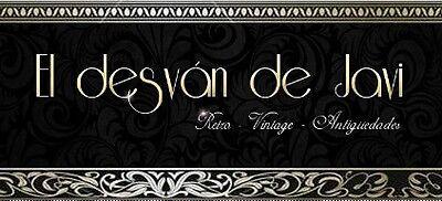 EL DESVAN DE JAVI MUSIC
