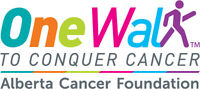 Volunteer for OneWalk to Conquer Cancer!