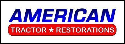 American Tractor Restorations