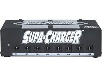BBE Supa-charger Effect Pedal Power Supply
