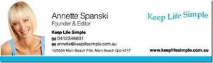 Women's Anti-ageing Fitness Coach Main Beach Gold Coast City Preview