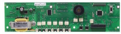Wilbur Curtis Wc-619 Control Board 120v 5060hz G612 Oem Replacement Part 1024