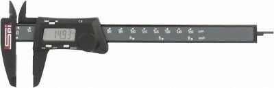Spi 0 To 150mm Range 0.1mm Resolution Electronic Caliper Super Polymid With...