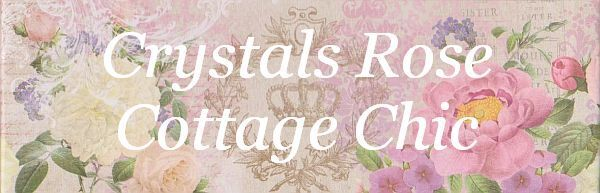 Crystals Rose Cottage Chic