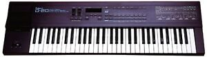 Roland D-20 vintage synth (for repair or parts/not working)