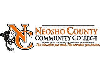 neosho country community college kansas