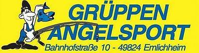 Angelsport Grüppen