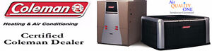 High Effieciency Furnace and Air Conditioner, best price