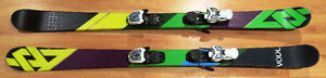 Junior Volkl Step Twin-Tips Skis for Sale