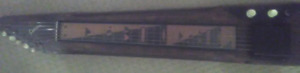 Sekova Lap Steel Guitar