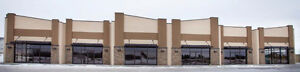 New retail / office space available in Stony Plain