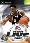 NBA live 2002 (xbox used game) | Xbox | iDeal