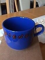 Friends TV mug