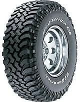 Looking for 285/70/17 truck tires.