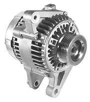 New DENSO Alternator for PONTIAC VIBE 2003-2006 | TOYOTA CELICA,COROLLA,MATRIX 2000-2006