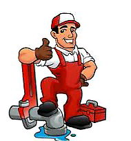 Plumber Available. No Job too Small. Plumbing and Heating Services