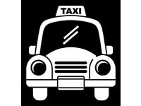 PCO LICENSED MINI CAB BUSINESS FOR SALE