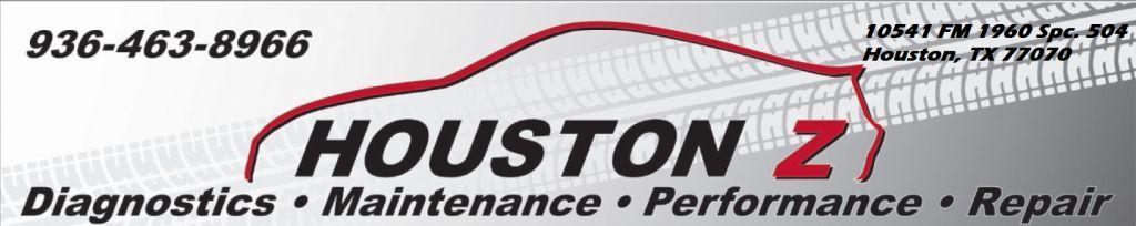 Houston Z Automotive