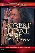 Robert Plant DVD