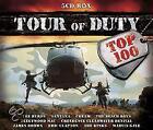 cd - Various - Tour Of Duty Top 100