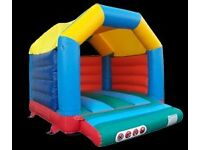 MEDIUM SMALL LARGE CHEAP KIDS CHILDREN BOUNCY CASTLE HIRE RENTAL SOFT PLAY INFLATABLES HIRE KIDS