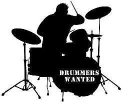 Drummer Required