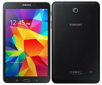Samsung Galaxy Tab 4, 8 inches 16 gb in excellent condition.