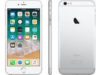 iPHONE 6 WHITE...16GB...ALL NETWORKS....CHECK OTHER ITEMS