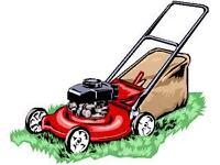 landscape gardening services/handyman