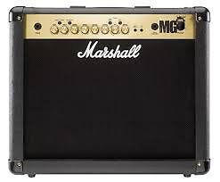 Marshall MG30FX 30w guitar amplifier