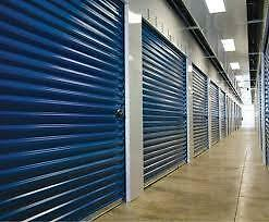 MOVING? call Access Storage - Self Storage Burlington