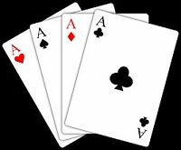 COUPLES TO PLAY CARDS WITH