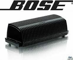 bose lifestyle stereo amplifier -+ --NEW