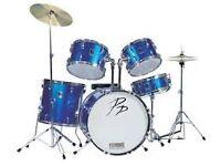 Stage Beat Drum Kit