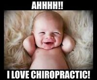 Guelph Chiropractic Clinic P/T Admin Assist