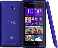 unlocked HTC 8x