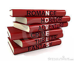 Need Help Planning, Starting and FINISHING Your First Novel?