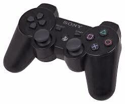 LOOKING FOR A PS3 CONTROLLER