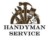 Handyman/ plumbing/ painting/ carpet fitting and much more