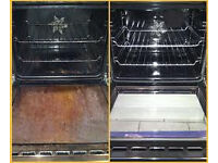 Oven Cleaning from only £60 Deep Professional Oven Cleaners throughout Wales