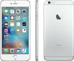 iPhone 6s plus/ 128GB/ Unlocked/ Grade A