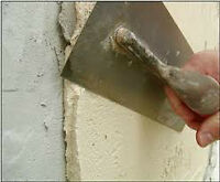 Stucco Repairs & Parging