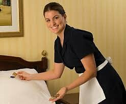 General Assistant/Housekeeper for the family run B&B house. With Accommodation