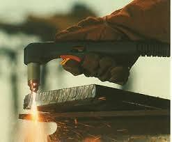 Any Broken Plasma Cutter, damaged, unfixable, scrap, parts